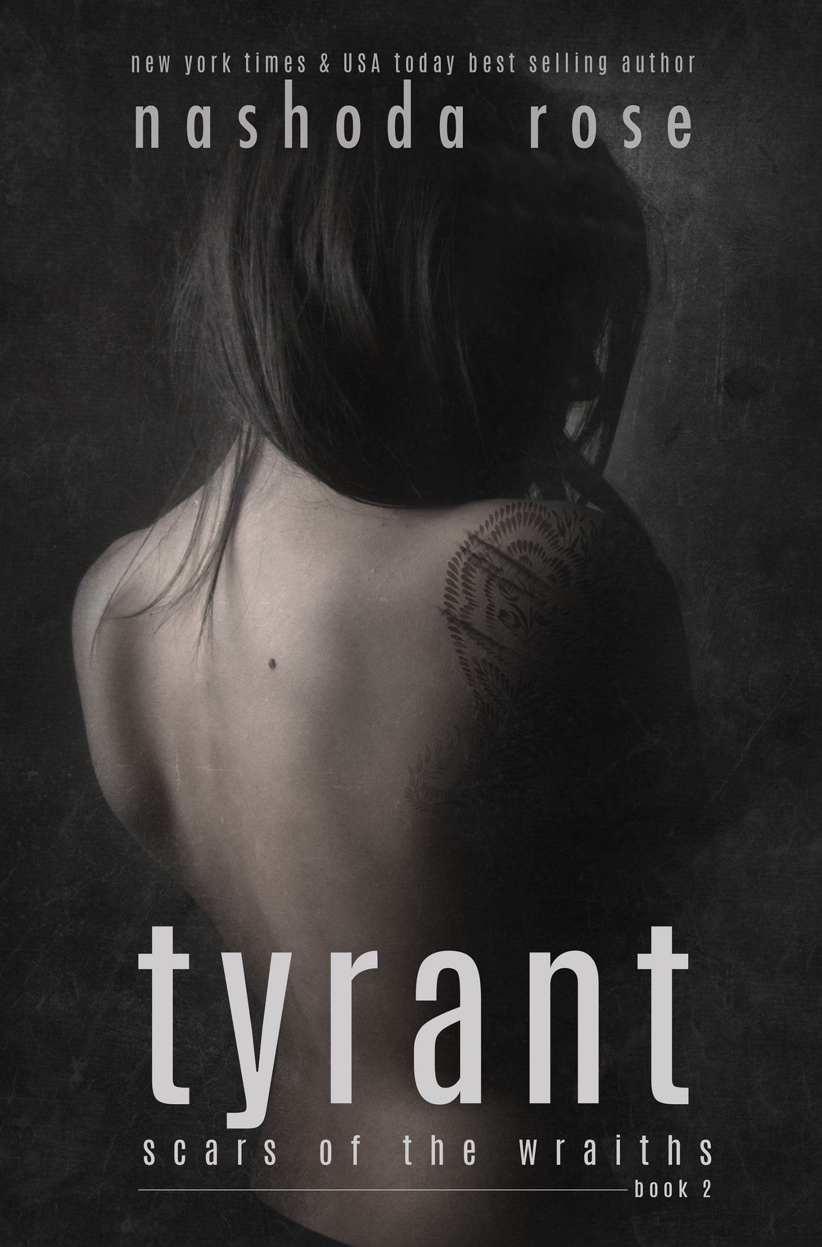 tyrant goodreads cover